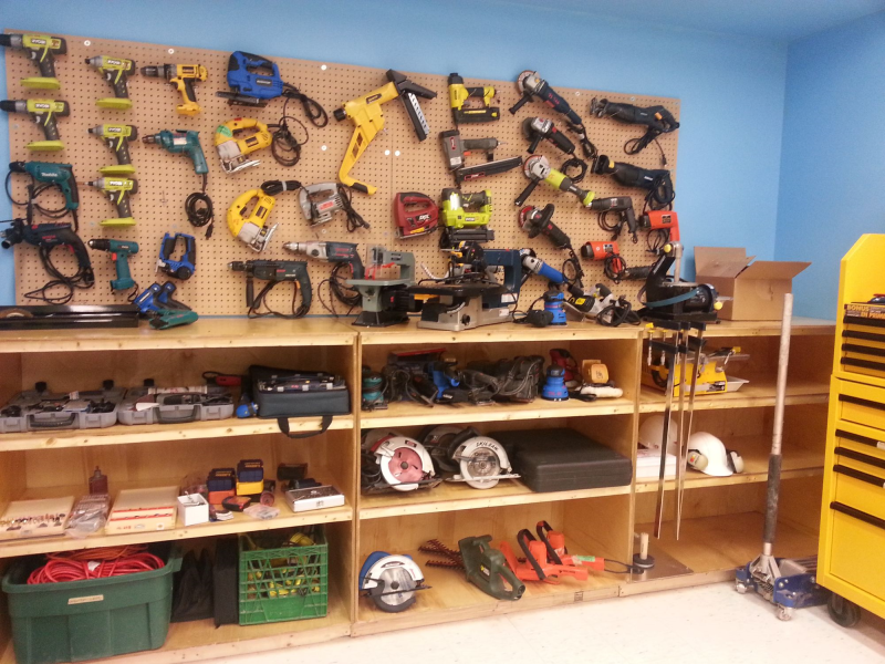 TPL Tool library