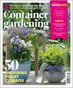 Garden making container gardening