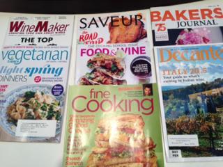 BST Magazines