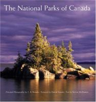 The national parks of Canada