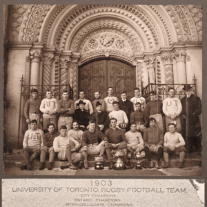 UofT Rugby