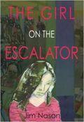Girl on the escalator