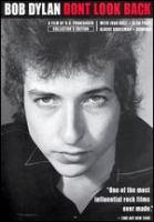 Bob Dylan Don't look back