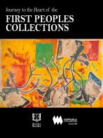 Journey to the heart of the first peopls collections