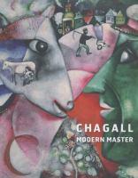 Chagall Modern Master