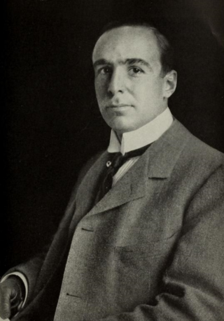 Winston Chruchill (Novelist)