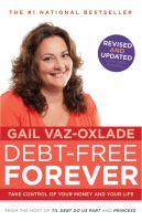 Debt Free Forever Oxlade