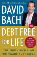 Debt Free for Life Bach