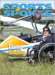 Sports 'n' Spokes July 2015