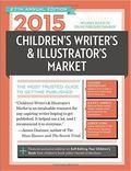 2015 Children's Writer's and Illustrator's Market
