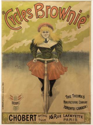 Cycles Brownie