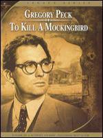 To kill a mocking bird - movie