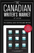 Canadian Writer's Market