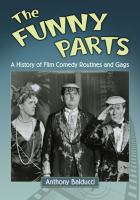 The Cover Of The Funny Parts