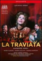 La Traviata Renee Fleming