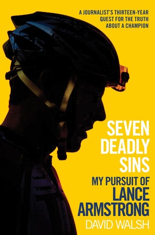 Seven Deadly Sins by David Walsh