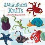 Amigurumi knits