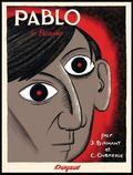 Pablo. Tome 4, Picasso de Julie Birmant  et Clement Oubrerie