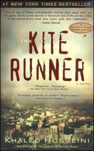 THE KITE RUNNER reviewed - TPL Teens
