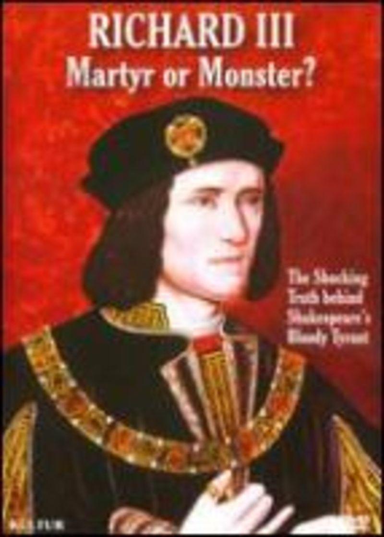 Martyr or monster