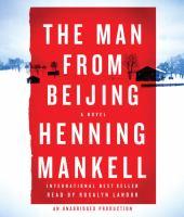 The man from Beijing eAudiobook