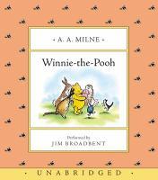 Winnie-the-Pooh Audiobook 2003
