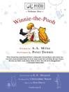 Winnie-the-Pooh eAudiobook