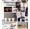 Printing things
