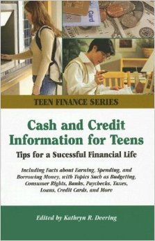 Cash and Credit Information For Teens