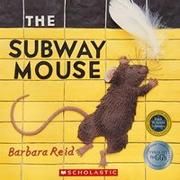 Subway Mouse