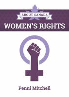 About Canada- women's rights