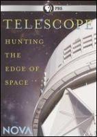 TelescopeHuntingtheEdgeofSpace
