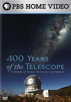 400YearsoftheTelescope
