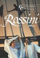 The Cambridge Companion to Rossini