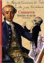 Casanova Histoire de sa vie