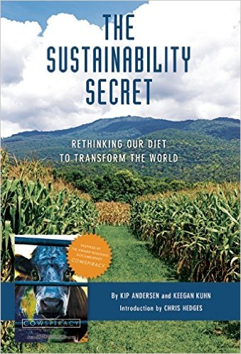 The sustainability secret  rethinking our diet to transform the world