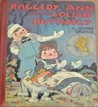 Raggedy Ann