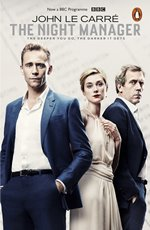 Night Manager Book Cover