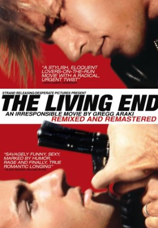 The Living End DVD