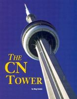 The CN Tower by Meg Greene