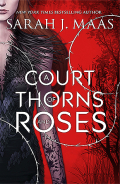 A court of thorns cover