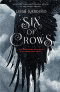 Six of crows cover