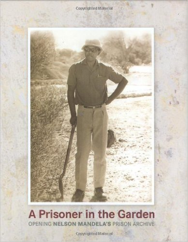Prisoner in the Garden (2)