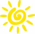 SE sun