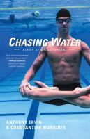 Chasing Water Book Cover