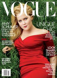 Vogue Amy