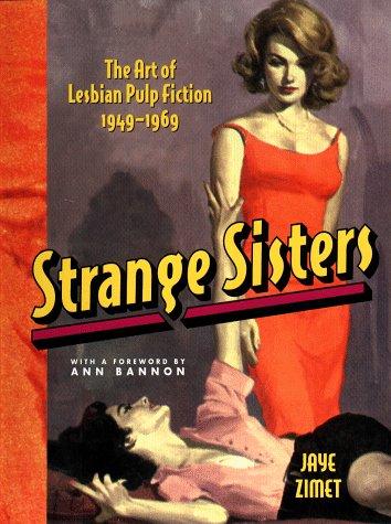 Strange Sisters by Jaye Zimet