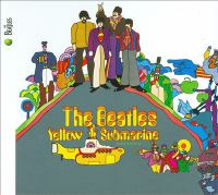 Yellow submarine digital remaster