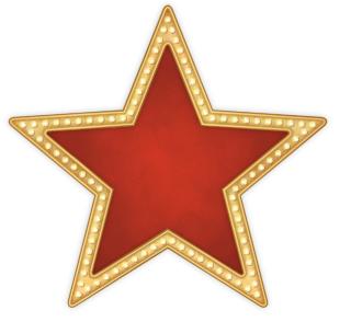 Popular Culture Star