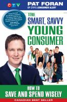 The smart savvy young consumer